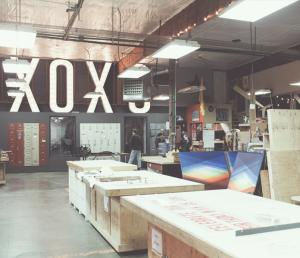 ADX_Web_Facility