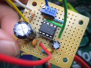 Amp Module