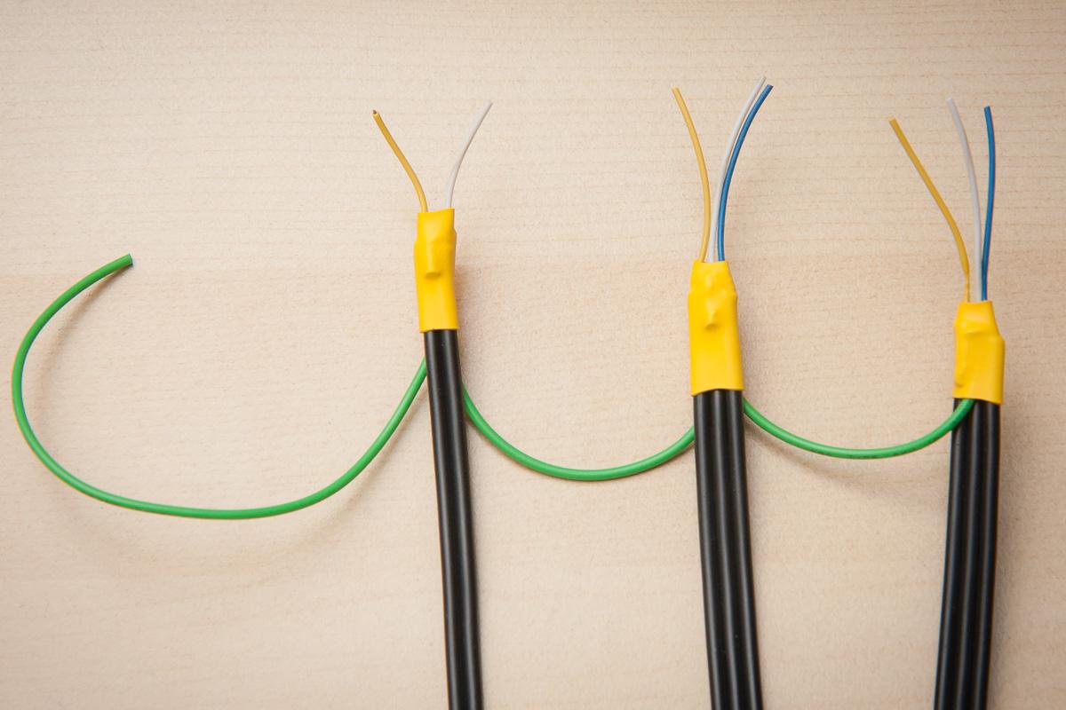 Grounding Shielded Wire - Dolgular.com